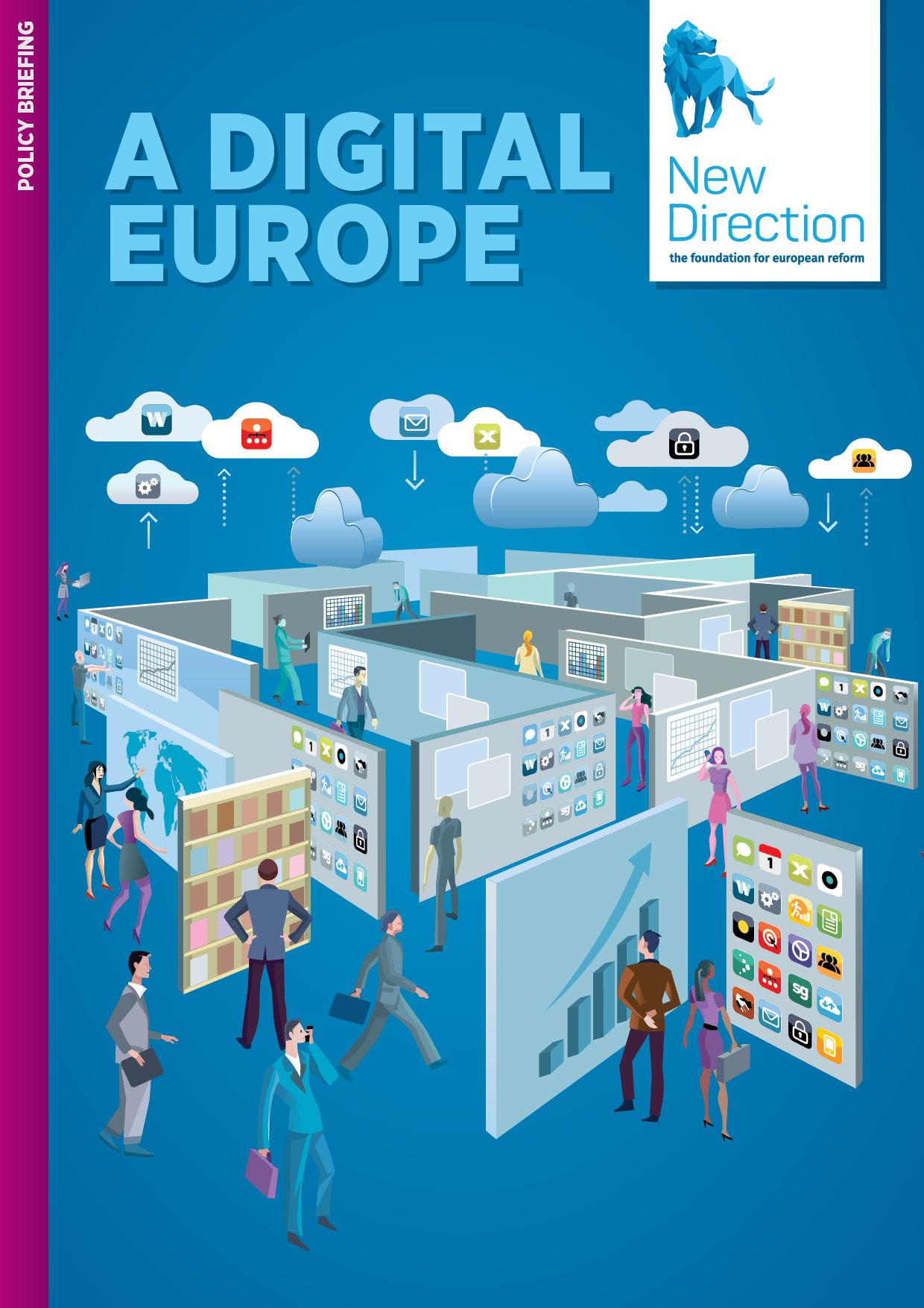 A Digital Europe
