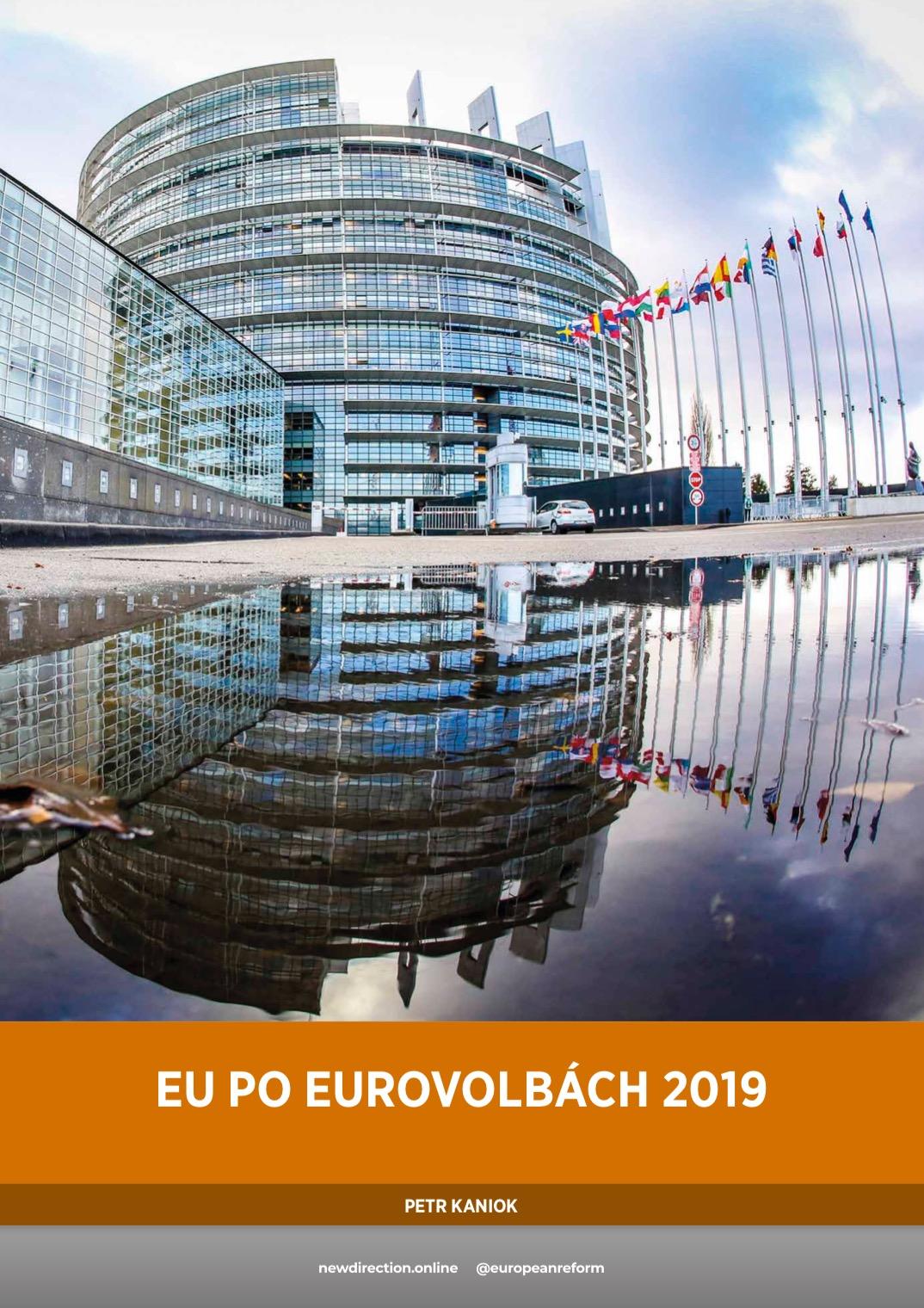 EU PO EUROVOLBÁCH 2019