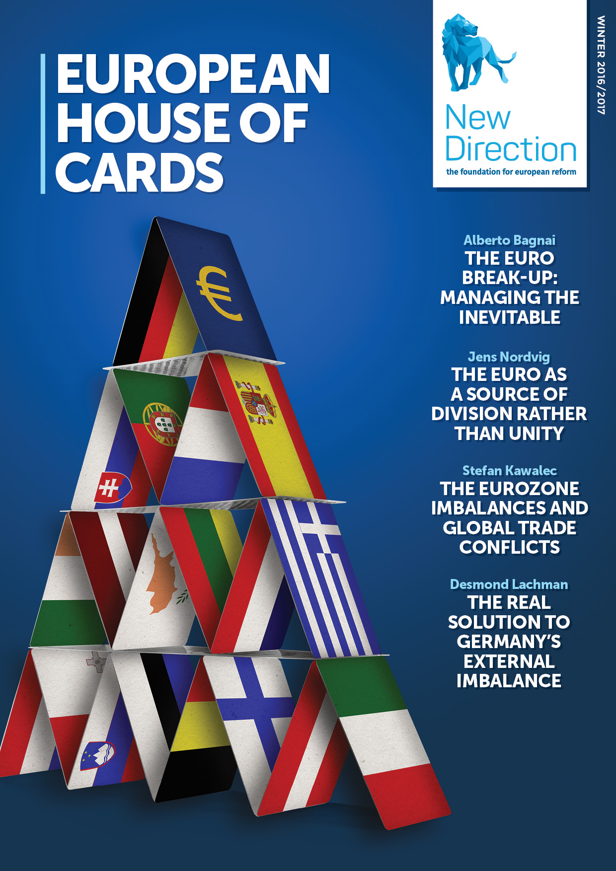 European House of Cards