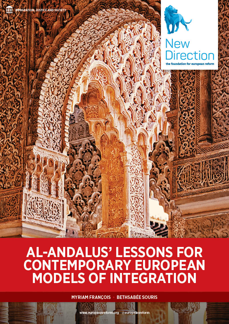 Al-Andalus' lessons for contemporary European models of integration