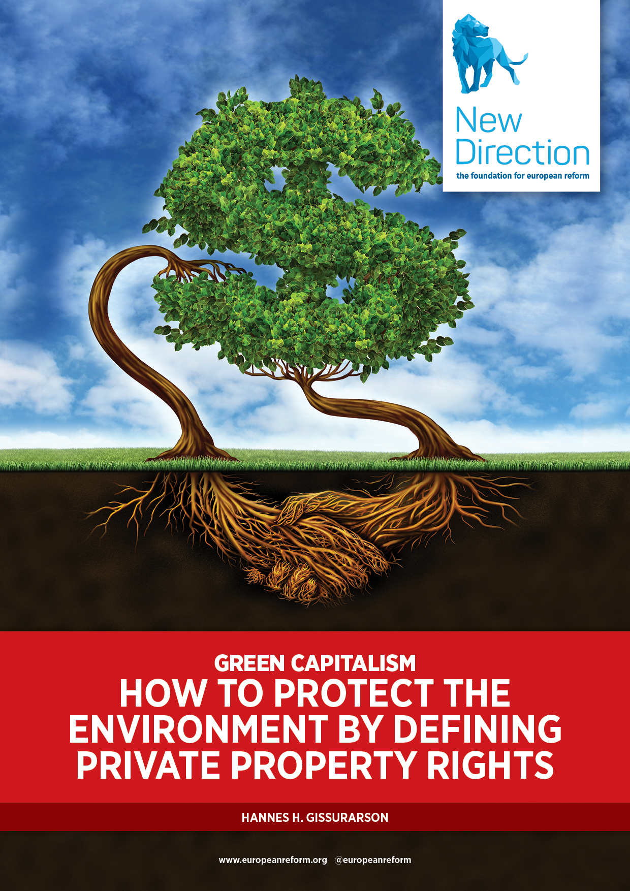 Green Capitalism: How to Protect the Environment by Defining Private Property Rights