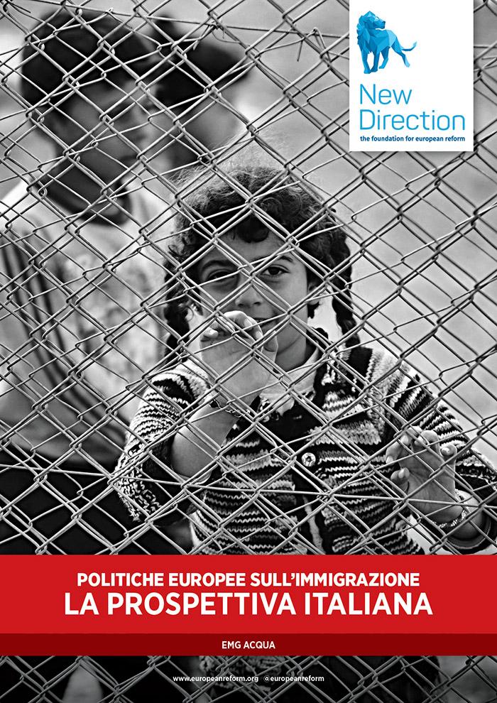 Politiche Europee sull'immigrazione - La prospettiva Italiana