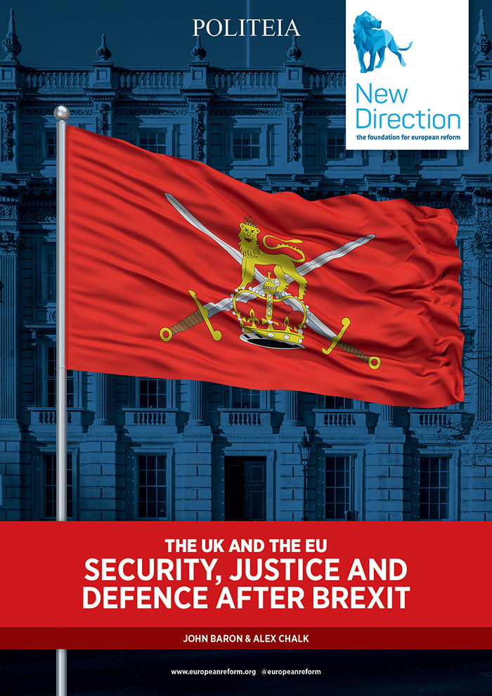 The UK and the EU - Security, Justice and Defence after Brexit