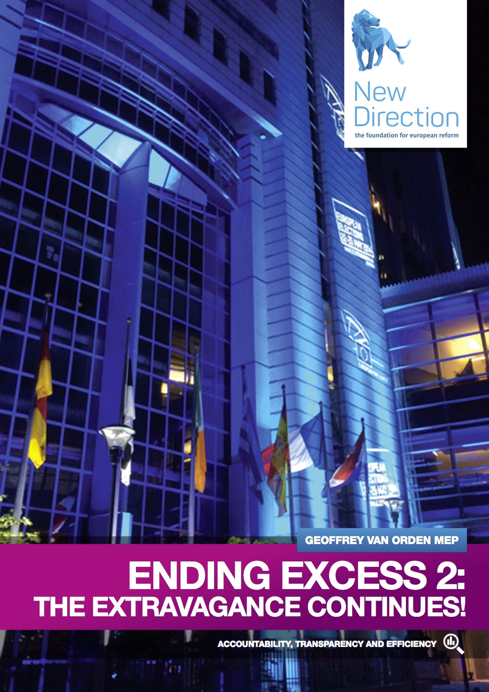 Ending Excess 2: The Extravagance Continues!