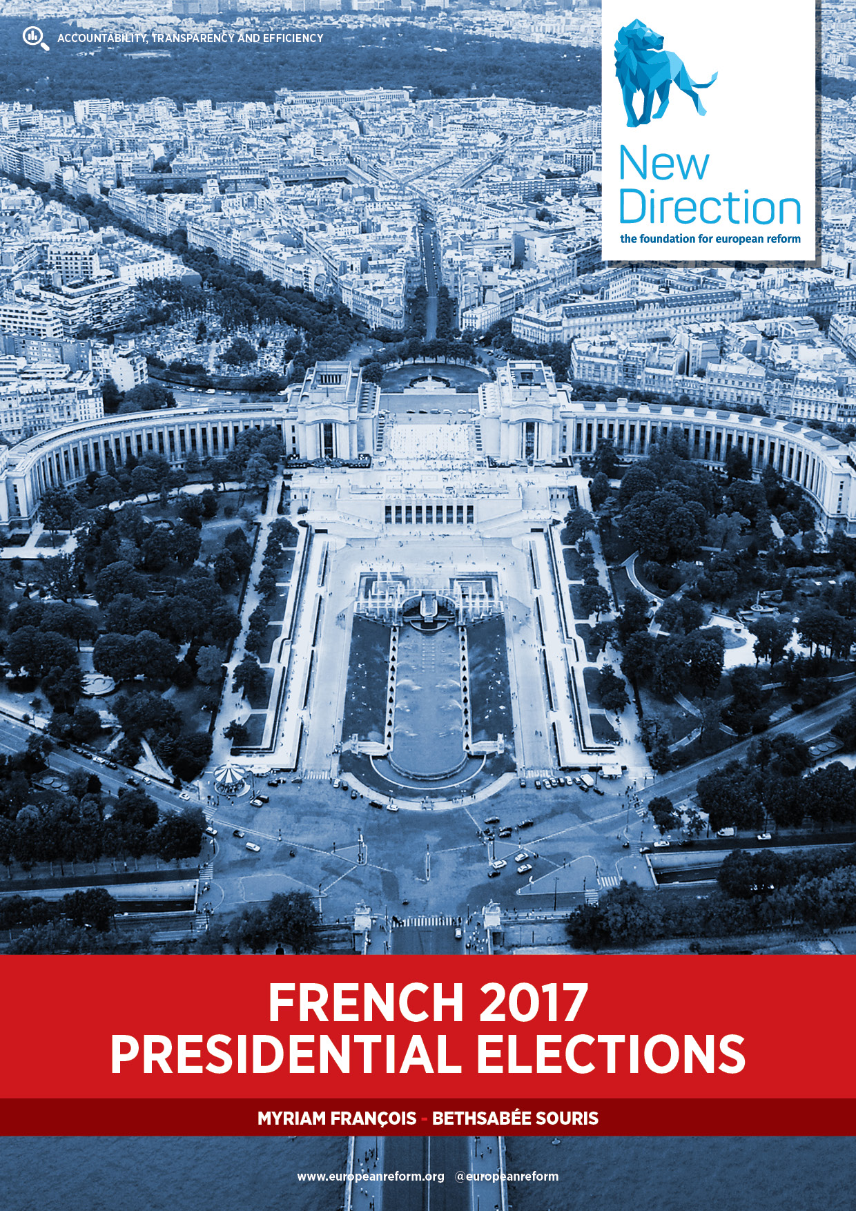French 2017 presidential elections