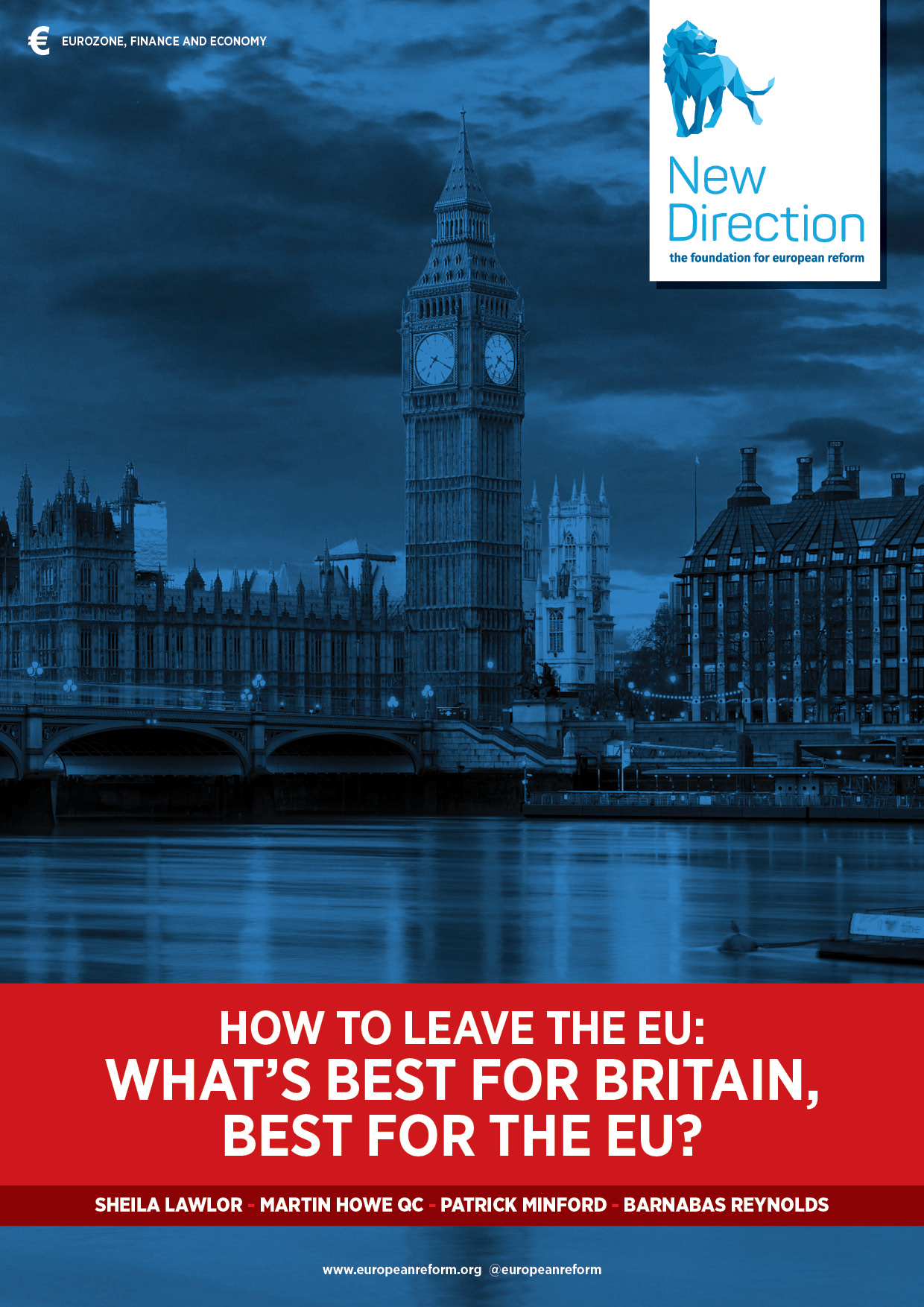 How to Leave the EU: What's Best for Britain, Best for the EU?