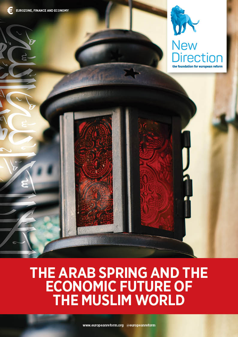 The Arab spring and the economic future of the Muslim world