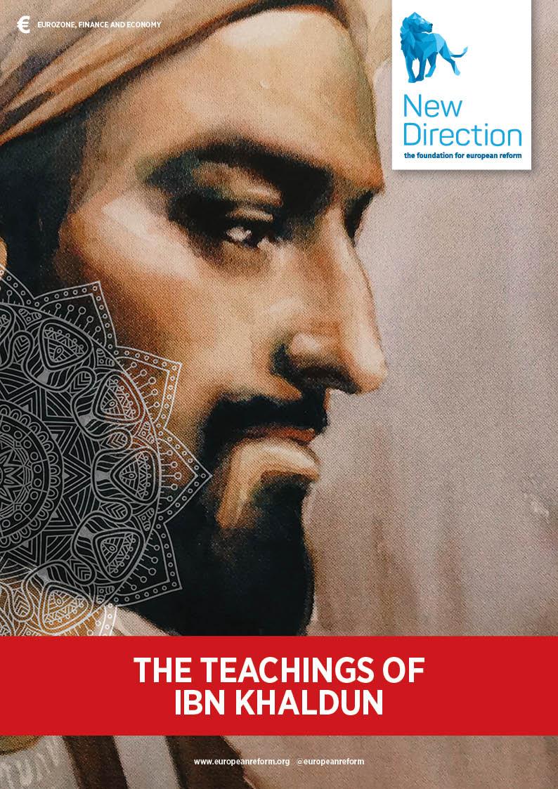 The teachings of Ibn Khaldun