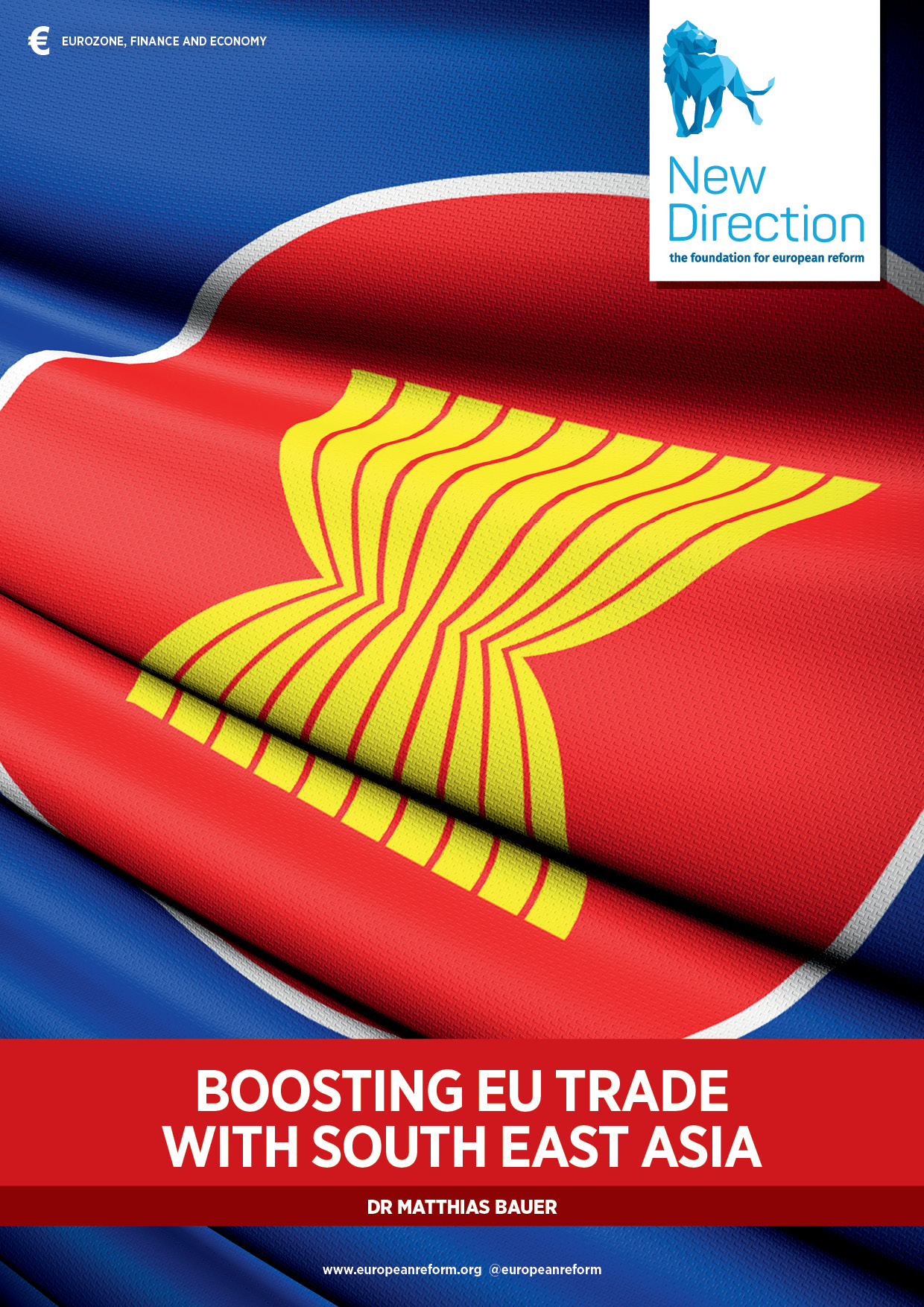 Boosting EU Trade with South East Asia