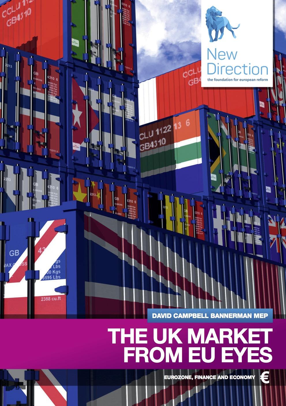 The UK market from EU eyes