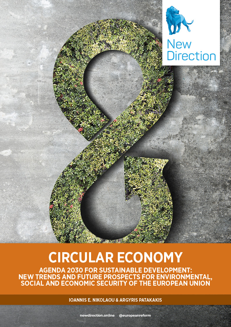 Circular Economy - Agenda 2030 for Sustainable Development