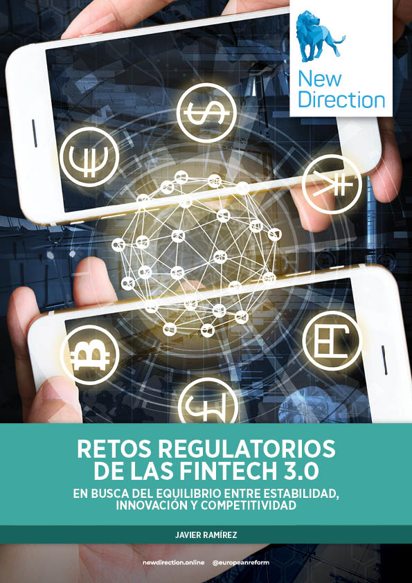 RETOS REGULATORIOS DE LAS FINTECH 3.0