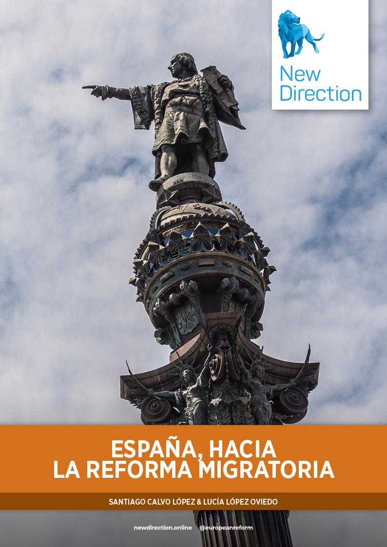 España, hacia la reforma migratoria