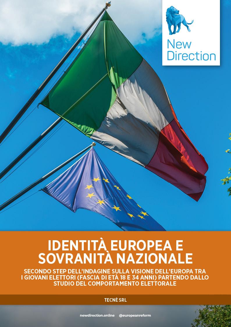 Identità europea e sovranità nazionale