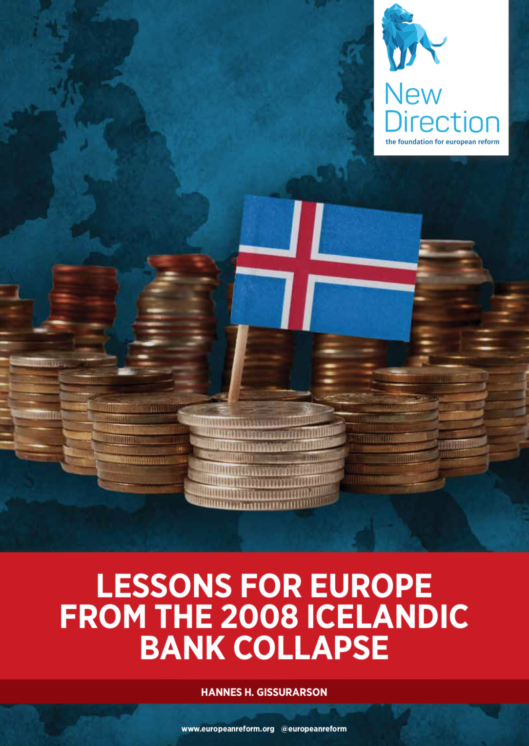 LESSONS FOR EUROPE FROM THE 2008 ICELANDIC BANK COLLAPSE