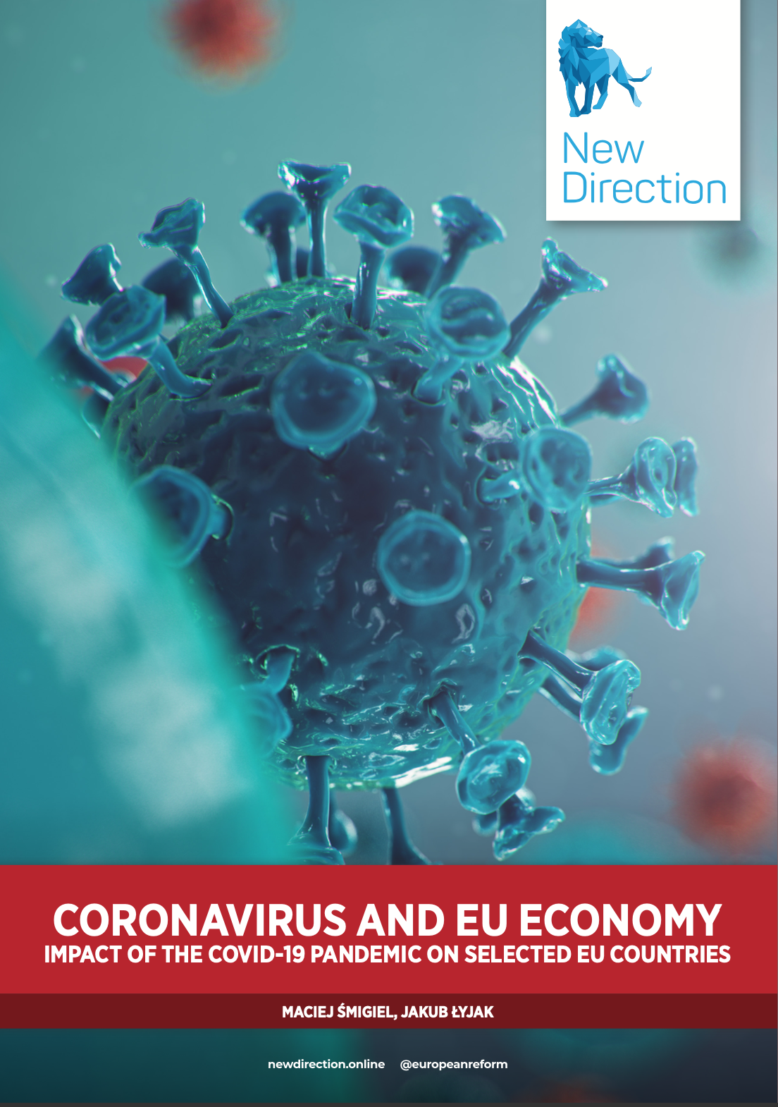 CORONAVIRUS AND EU ECONOMY IMPACT OF THE COVID-19 PANDEMIC ON SELECTED EU COUNTRIES