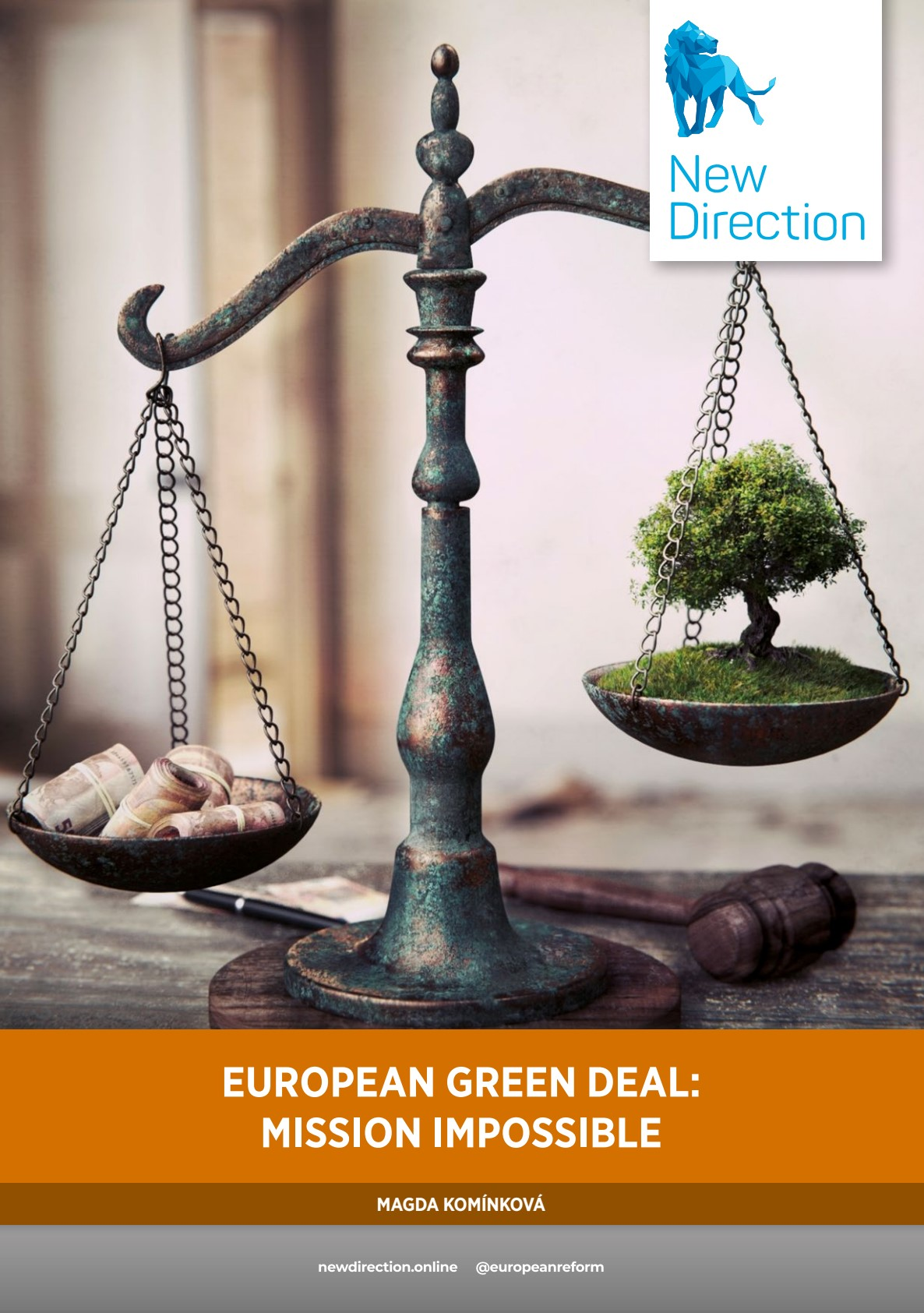 European Green Deal: Mission Impossible