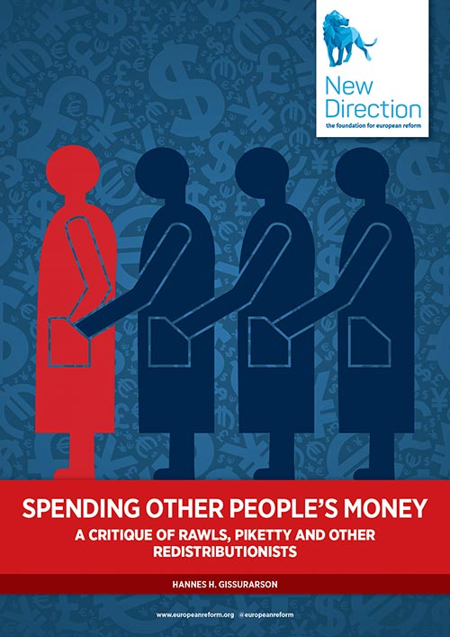 Spending other people's money