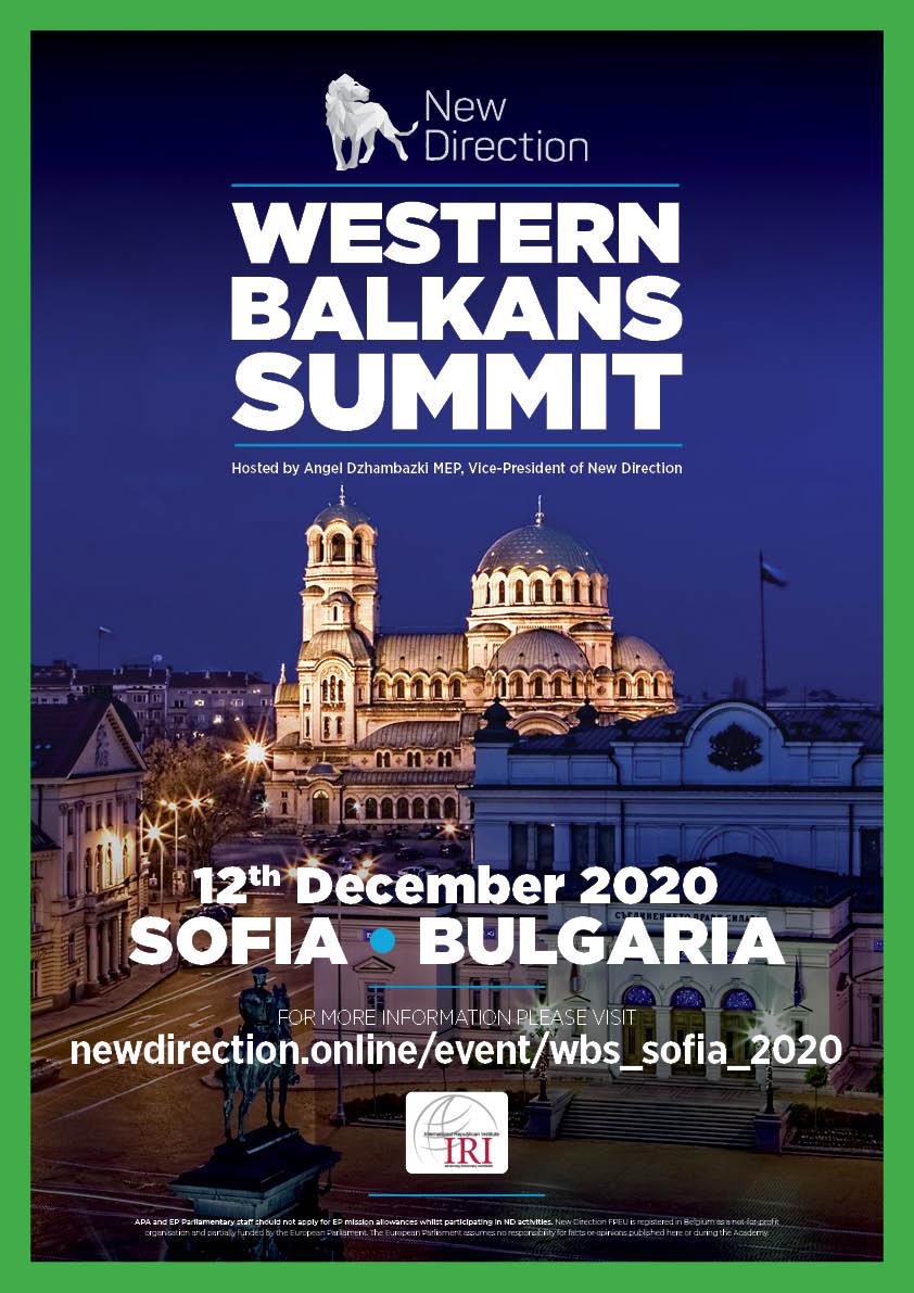 Western Balkans Summit 2020